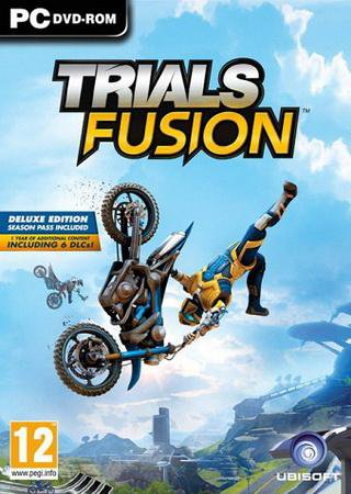 Trials Fusion: The Awesome Max Edition (2014) RePack от SEYTER Скачать Торрент