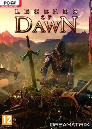 Legends of Dawn (2013) RePack от R.G. Механики Скачать Торрент