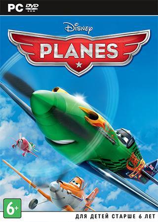 Disney Planes (2013) Repack от XLASER Скачать Торрент