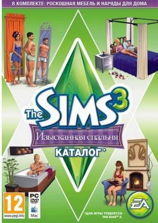The Sims 3: Каталог Изысканная спальня (2012)
