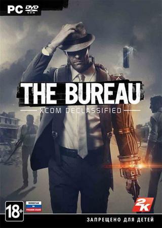 The Bureau: XCOM Declassified (2013) RePack от R.G. Catalyst Скачать Торрент