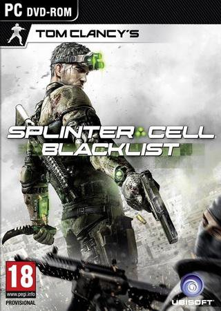 Tom Clancy's Splinter Cell: Blacklist (2013) RePack от ... Скачать Торрент