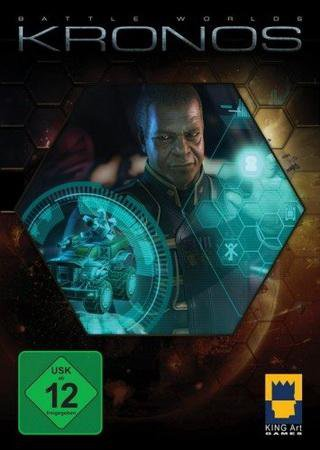 Battle Worlds: Kronos (2013) RePack от Tfile'S GameS Скачать Торрент
