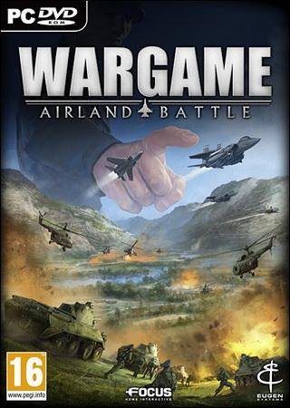 Wargame: AirLand Battle [v 1616] (2013) Steam-Rip от R.G. Origins