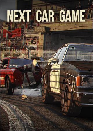 Next Car Game: Wreckfest [v 0.180601] (2013) Скачать Торрент