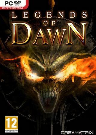 Legends of Dawn (2013) Repack от Decepticon Скачать Торрент