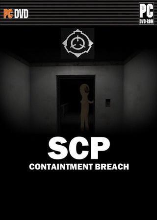 SCP: Containment Breach (2012) Скачать Торрент