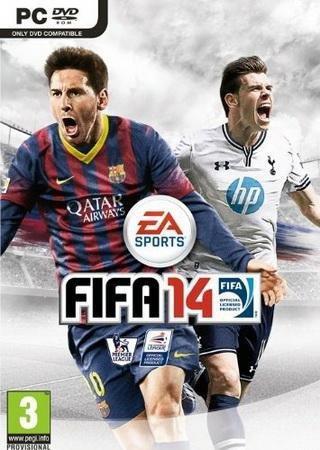 FIFA 14 (2013) RePack от Let'sРlay Скачать Торрент