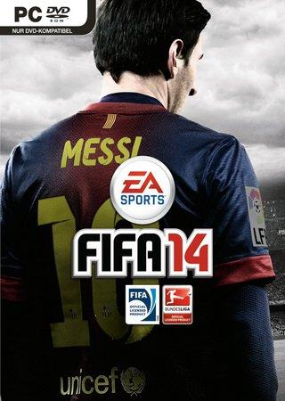 FIFA 14 (2013) RePack от R.G. Virtus Скачать Торрент