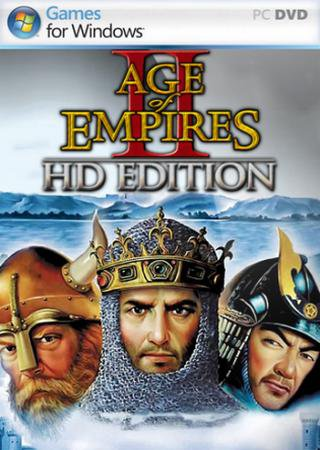 Age of Empires 2: HD Edition [v 3.9] (2013) SteamRip от ... Скачать Торрент