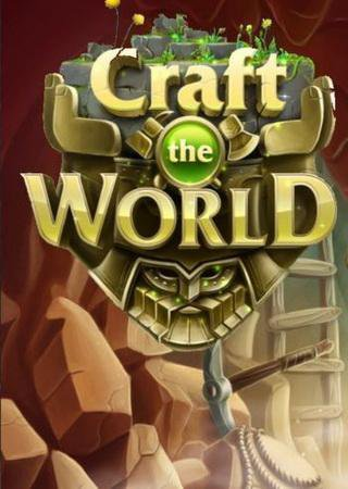 Craft The World [v 1.1.010] (2013) Steam-Rip от R.G. Origins Скачать Торрент