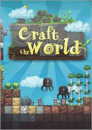 Craft The World [1.1.007] (2014) Steam-Rip от R.G. Game ... Скачать Торрент