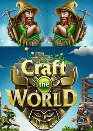 Craft The World [v 1.1.010] (2013)