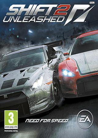 Need for Speed: Shift 2 Unleashed (2011) Скачать Торрент