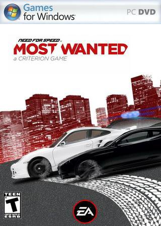 Need for Speed: Most Wanted (2012) RePack от R.G. REVOLUTiON Скачать Торрент