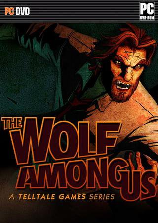 The Wolf Among Us: Episode 1 - 5 (2013) RePack от R.G.  ... Скачать Торрент