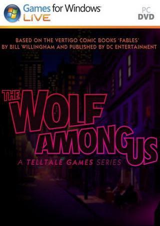 The Wolf Among Us: Episode 1 - 5 (2013) RePack от SEYTER Скачать Торрент