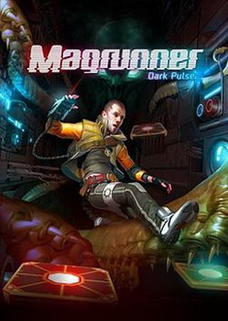 Magrunner: Dark Pulse [v 1.0.8767.0] (2013) RePack от R.G. Механики Скачать Торрент