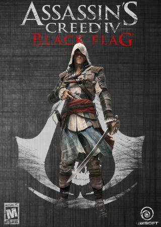 Assassin's Creed IV: Black Flag [v 1.07] (2013) RiP от ... Скачать Торрент