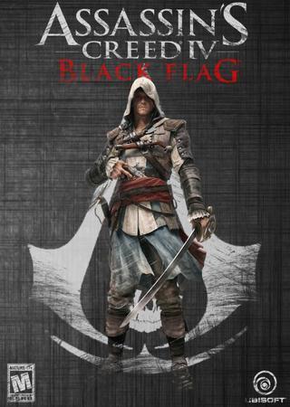 Assassin's Creed IV: Black Flag [v 1.07] (2013) RiP от R.G. Games Скачать Торрент
