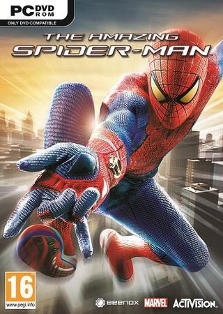 The Amazing Spider-Man (2012) RePack от R.G. Механики Скачать Торрент