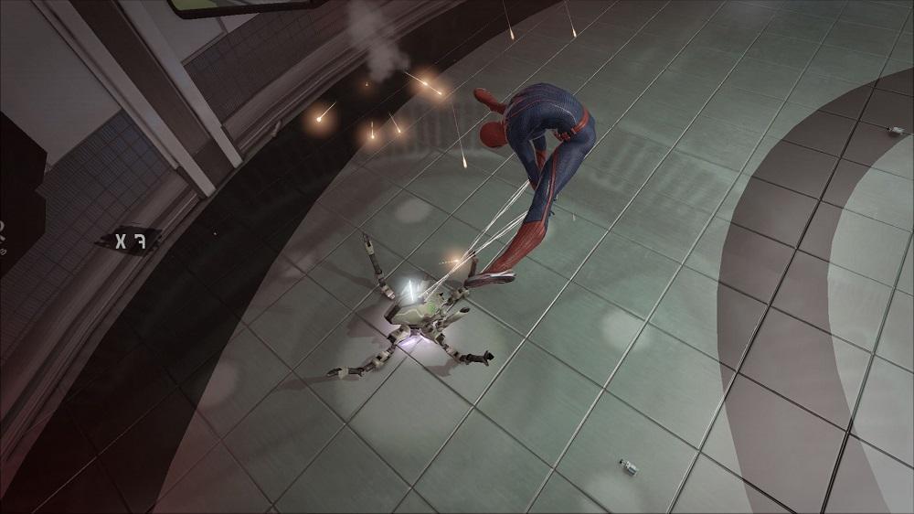 Скачать мультфильм через торрент человек паук.