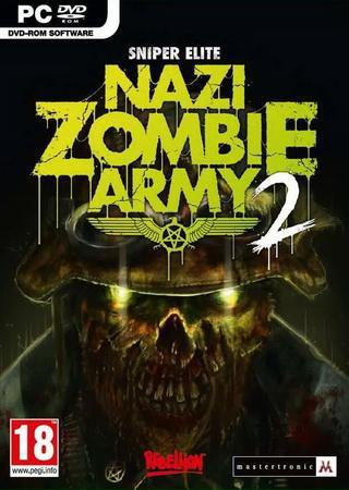 Sniper Elite: Nazi Zombie Army 2 [v 1.2] (2013) RePack  ... Скачать Торрент