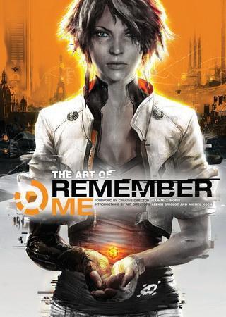 Remember Me (2013) RePack от R.G. Механики Скачать Торрент