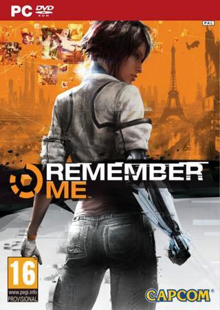 Remember Me [v. 1.0.2 + DLC] (2013) RePack от R.G. Cata ... Скачать Торрент