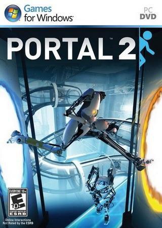 Portal 2 (2011) Steam-Rip от DWORD Скачать Торрент