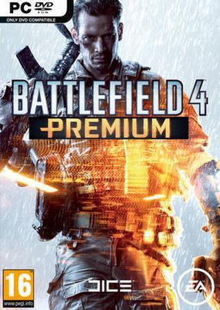 Battlefield 4 (2013) Rip от R.G. Механики Скачать Торрент