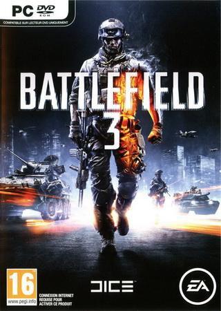 Battlefield 3 (2011) RePack от R.G. Механики Скачать Торрент
