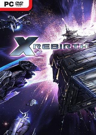 X Rebirth [v 3.5] (2013) RePack by SeregA-Lus Скачать Торрент