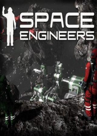 Космические Инженеры [v 01.073.009] (2014) Скачать Торрент