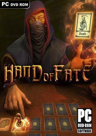 Hand of Fate [v 1.2.4 + 1 DLC] (2015) Скачать Торрент
