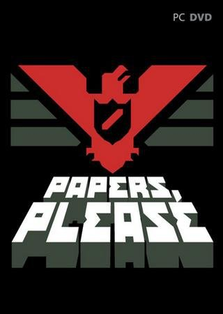 Papers, Please [v.1.1.67-S] (2013)