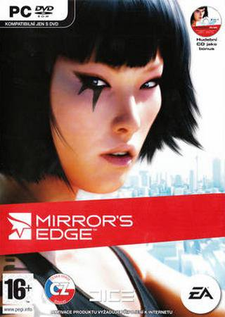 Mirror's Edge (2009) RePack от Fenixx Скачать Торрент