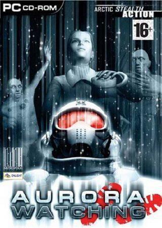 Aurora Watching: Gorky Zero (2005) Скачать Торрент