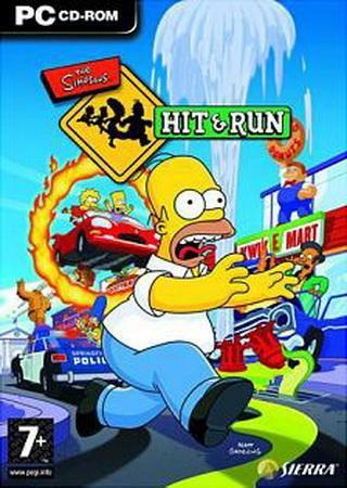 The Simpsons: Hit & Run (2003) RePack от R.G. Механики Скачать Торрент