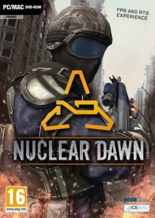Nuclear Dawn [v6.8a] (2012) RePack от NSIS Скачать Торрент