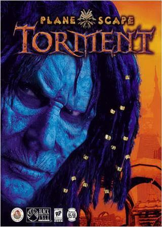Planescape: Torment (1999) RePack от R.G. Механики Скачать Торрент