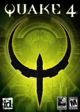 Quake IV (2005) RePack от ivandubskoj Скачать Торрент