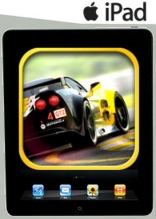Real Racing 2 [v1.13.03] (2011) iPhone, iPod, iPad