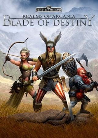 Realms of Arkania: Blade of Destiny (2013) Скачать Торрент