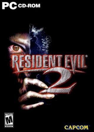 Resident Evil 2 (1999) Скачать Торрент