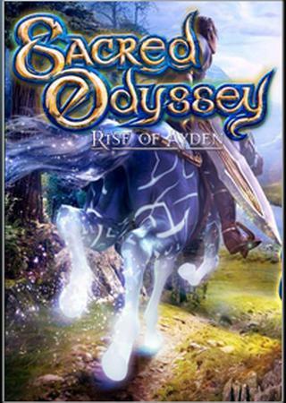 Sacred Odyssey: Rise of Ayden HD (2011) Android Скачать Торрент