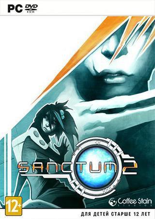 Sanctum 2 [v 1.1.25536] (2013) RePack от Audioslave Скачать Торрент