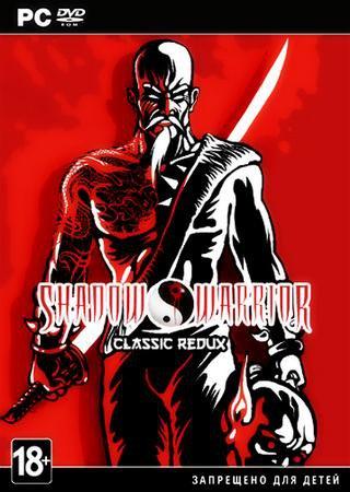 Shadow Warrior: Classic Redux (1997) Скачать Торрент