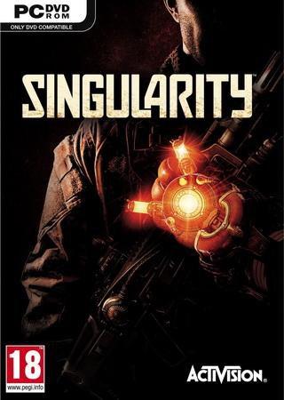 Singularity (2010) RePack от R.G. Механики Скачать Торрент