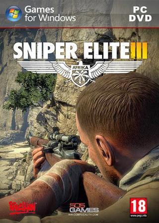 Sniper Elite 3 [v 1.14 + DLC] (2014) Rip от xatab Скачать Торрент